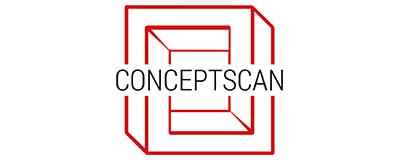 Conceptscan - Logo