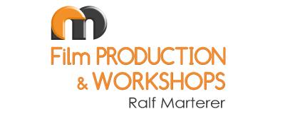 Ralf Marterer Logo
