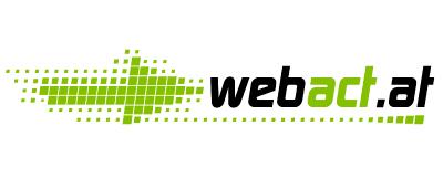 Webact - Logo
